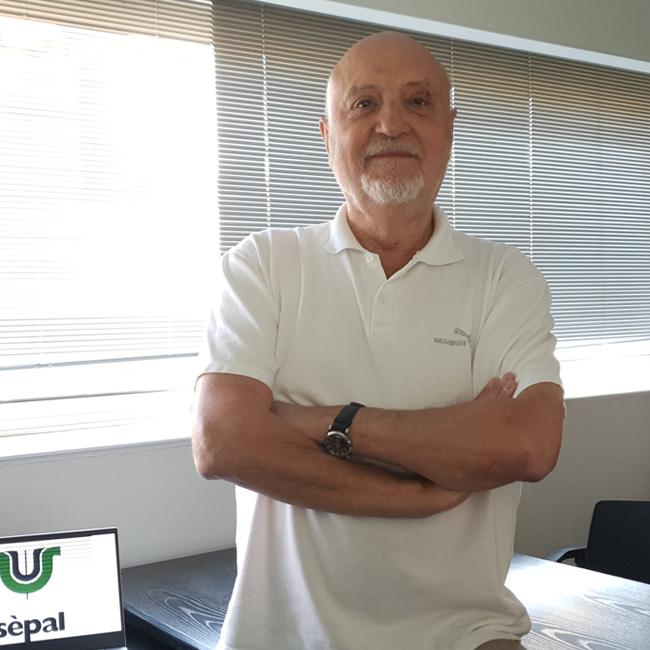 Lluís Garcia
